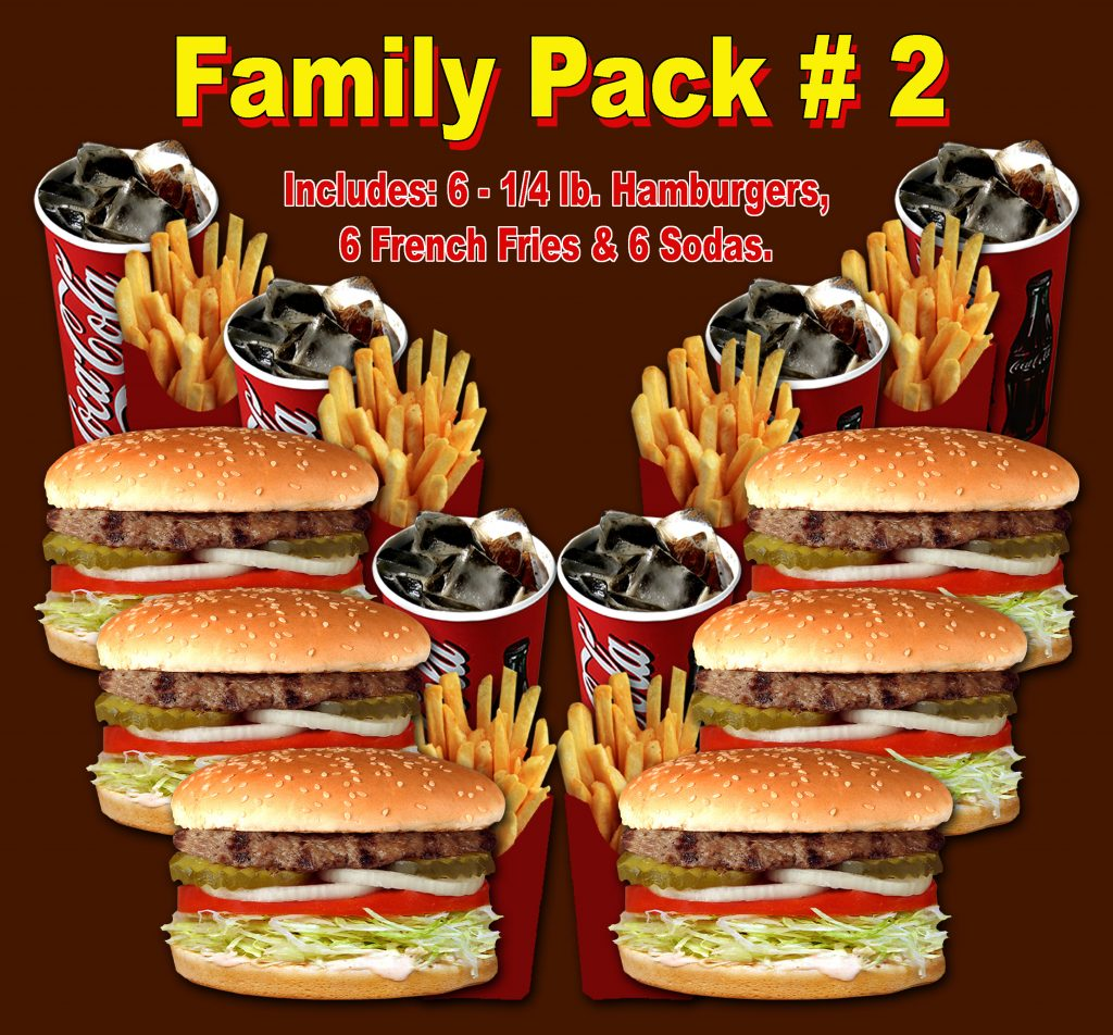 FAMILY PACK 02 (no price)