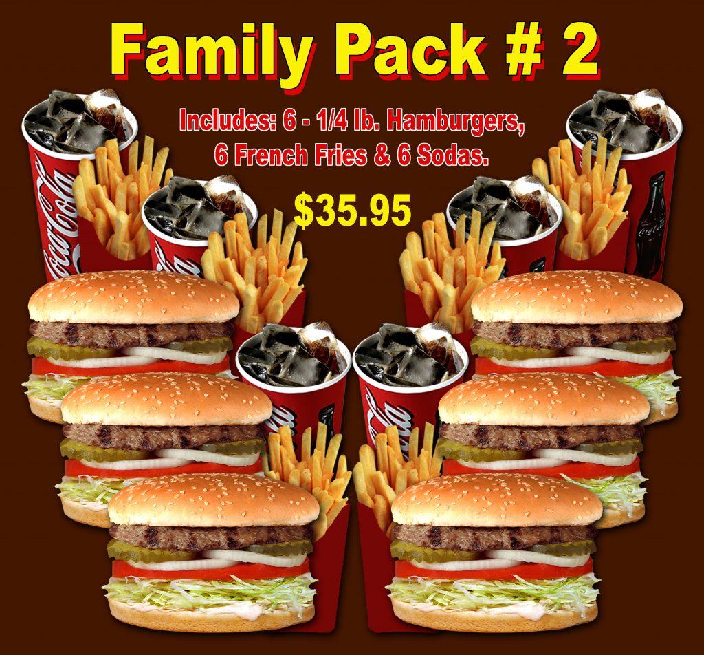FAMILY PACK 02